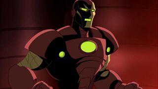Iron Man (Next Avengers)