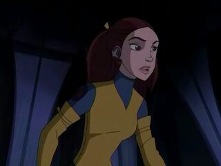 Shadowcat (Wolverine and the X-Men)