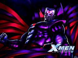 X-men legends 2 - roa 001-preview