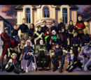Character Roster