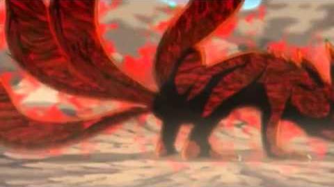 Naruto Kyuubi vs Orochimaru ,Tobi vs Naruto Full Fight English sub HD