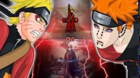 Naruto VS Pain (episode Full Fight) - Naruto Shippuden Bahasa Indonesia