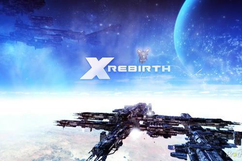 X-Rebirth Wiki
