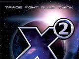 X²: Угроза