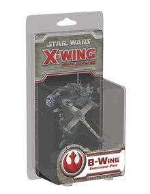 B-Wing German