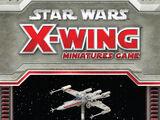 X-Wing Erweiterung-Pack