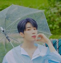 Seungwoo Icon