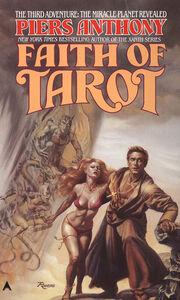Faith of Tarot Vol 1 1