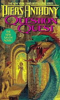 Question Quest cover