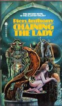 Chaining the Lady Vol 1 1
