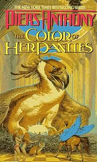 The Color of Her Panties cover