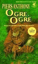 Ogre,Ogre cover