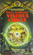 Viscous Circle Vol 1 1