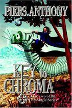 Key to Chroma Vol 1 1