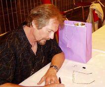 Michael Whelan 2005