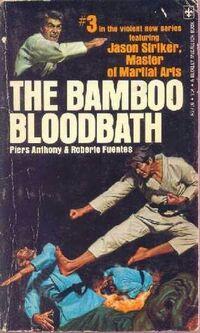 The Bamboo Bloodbath Vol 1 1