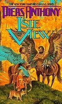 Isle of View cover