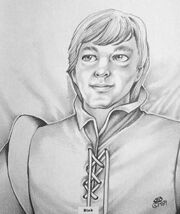 Bink Portrait
