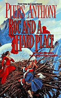 Roc and a Hard Place cover