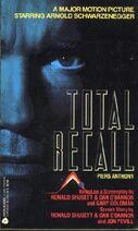 Total Recall Vol 1 1