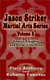 Curse of the Ninja Vol 1 1