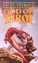 God of Tarot Vol 1 1
