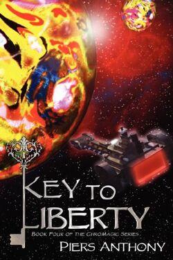 Key to Liberty Vol 1 1