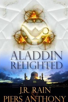 Aladdin Relighted