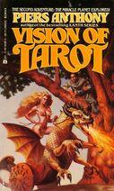 Vision of Tarot Vol 1 1