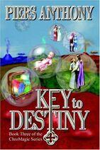 Key to Destiny Vol 1 1