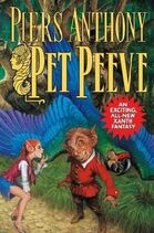 Pet Peeve cover