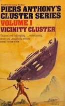 Vicinity Cluster Vol 1 1