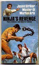 Ninja's Revenge Vol 1 1