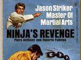 Ninja's Revenge