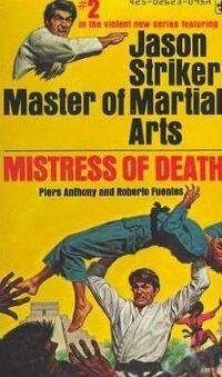 Mistress of Death Vol 1 1