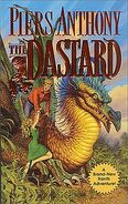 The Dastard cover