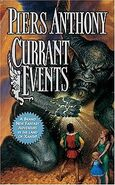 Currant Events cover