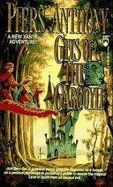 Geis of the Gargoyle cover