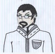 Dr. Mason (Human)