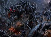 Korin (Dark God)