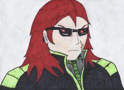 (Shang Hellstrom)