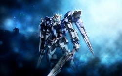 ()Gundam 00 by elite5472