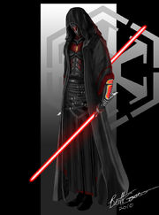 Revan Venar (Dark Mode)