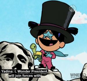 WonderPresident