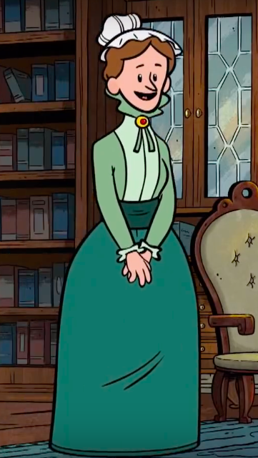 Bell's Mother