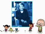 I Am Maya Angelou