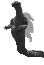 Shark Godzilla