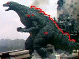 Devil Godzilla
