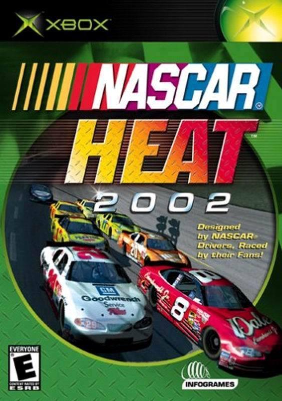 NASCAR Heat 2002 | Xbox Wiki | FANDOM powered by Wikia