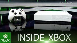 Inside Xbox – Xbox One S All-Digital Edition